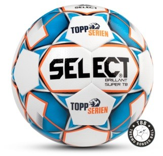Select Brillant Super BT