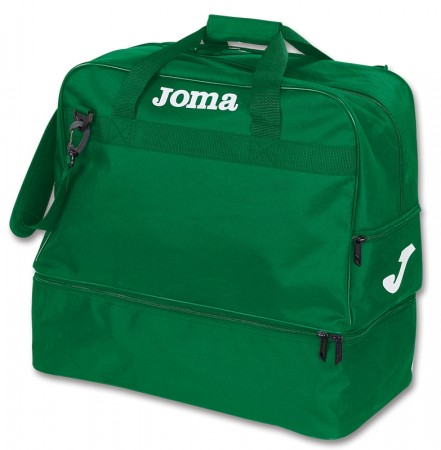 D Grønn Joma Training Bag, Medium