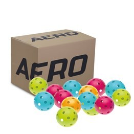 SALMING AERO FLOORBALL 200 PCS MIX