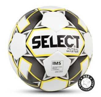 Select Futsal Master Grain